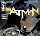 Batman (Volumen 2)