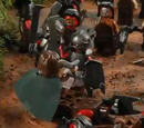 Lego Lord of the Rings: Orcs