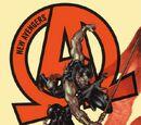New Avengers Vol 3 7