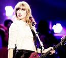 Taylor Swifts Number One Fan