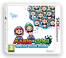 Mario & Luigi: Dream Team Bros.
