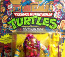 Mutagen Man (1990 action figure)