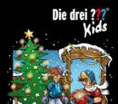 Der Weihnachtsdieb