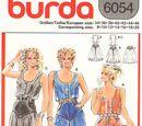 Burda 6054