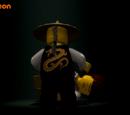 Primer maestro Spinjitzu