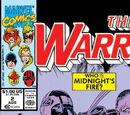 New Warriors Vol 1 2