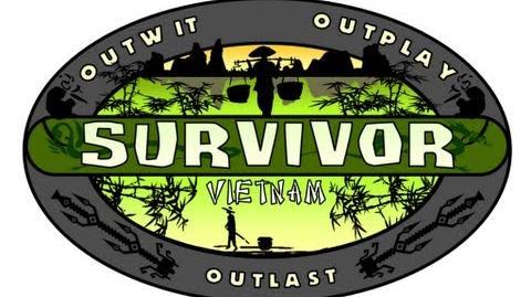 Survivor VD: Vietnã