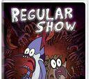 Regular Show: Fright Pack