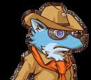 Coyote Trooper