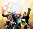 New Avengers (Earth-1600)
