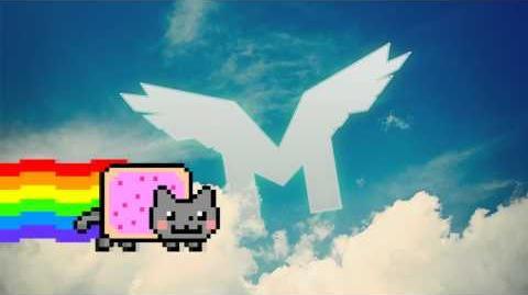 Nyan Cat - Dubstep Remix