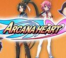 Arcana Heart Episodes