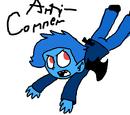 Anti-Conner