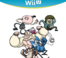 Regular Show: The Video Game