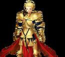 Gilgamesh (Fate/Extra CCC)