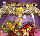 Grimm Fairy Tales Presents Realm Knights Vol 1 0