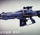 Monitor S11