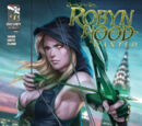 Robyn Hood: Wanted Vol 1 1