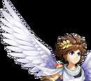 Kid Icarus universe