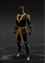 Hawkeye Ronin Costume.png