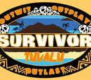 Survivor: Tuvalu