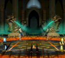 Dragon King's Temple