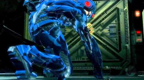 Maverick Hunter (Mega Man FPS) Part 4 HD