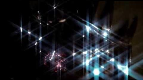 Anthony Marsh, Jr/Lord Metarex - Dialogue Test Footage