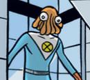 Byron Spencer (Earth-616)