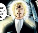Reverend Paul (Earth-616)