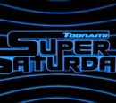 Toonami: Super Saturday