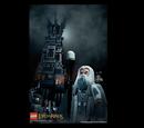 5002517 Poster Le Seigneur des Anneaux
