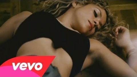 Shakira;Artista Invitado Alejandro Sanz - La Tortura
