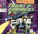 Transformers: Generation 2 Vol 1 4