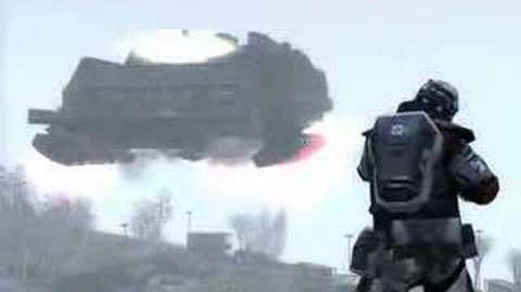 Titan (Game Mode)