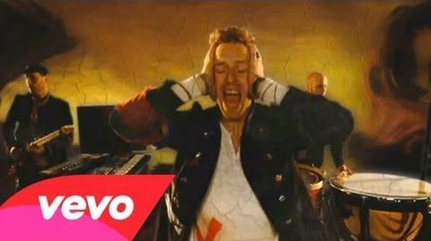 Viva la Vida (song)