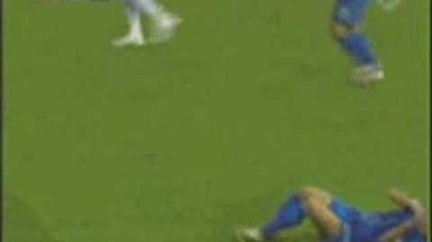 Zinedine Zidane Headbutt YTMND Montage
