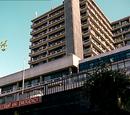 Hôpital (Episode 1.2)