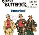 Butterick 6340