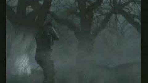 Resident Evil 1 REmake Intro