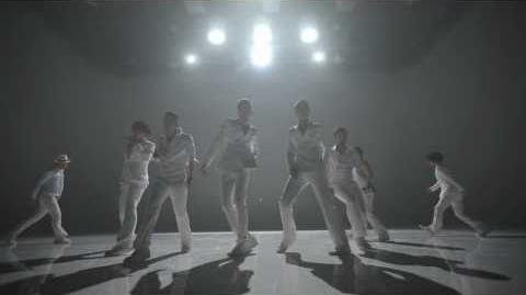 TVXQ!(東方神起) 이것만은 알고 가(Before U Go) MusicVideo Dance version