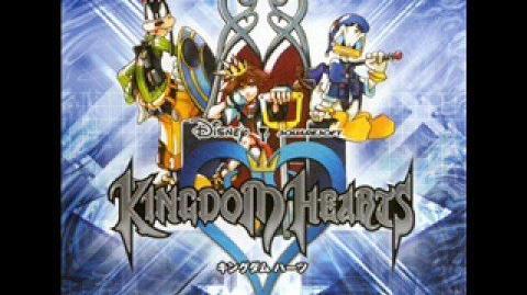 Musiques de Kingdom Hearts: Birth by Sleep