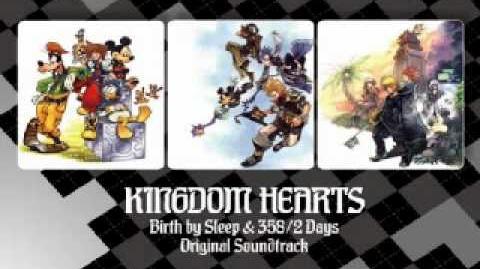 Musiques de Kingdom Hearts: Birth by Sleep Final Mix