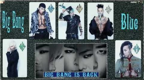 Big Bang (빅뱅) - Blue German sub Full MV