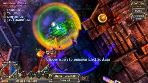 how to buy heroes in dungeon defenders
