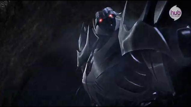 Tranformers Prime Beast Hunters - Exclusive Clip