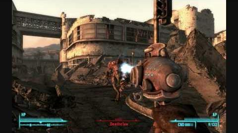 Alien Blaster (Fallout 3)