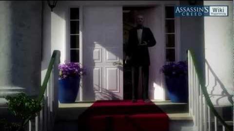 Abstergo videók - Kiváltságok - negyedik rész (magyar felirattal)