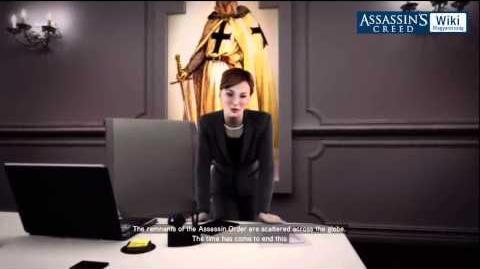 Abstergo videók - Egy közülük - nyolcadik rész (magyar felirattal)