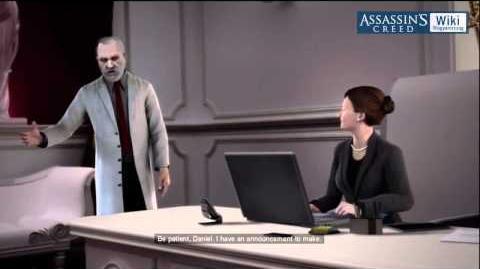 Abstergo videók - Célpont bemérve - kilencedik rész (magyar felirattal)